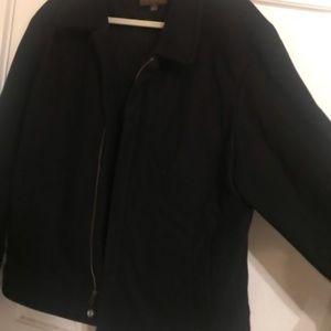 Merona Wool Man Jacket in great condition.